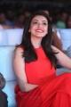 Gorgeous Kajal Agarwal Latest Photos in Red Dress