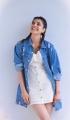 Actress Kajal Agarwal Latest Photoshoot Pics