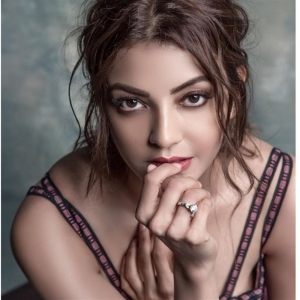 Actress Kajal Aggarwal New Photoshoot Pictures