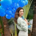 Actress Kajal Agarwal New Photoshoot Pictures