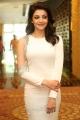 Actress Kajal Agarwal New Pictures @ MLA Movie Success Meet