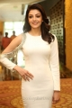 Actress Kajal Aggarwal New Pictures @ MLA Movie Success Meet