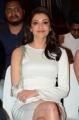 Actress Kajal Aggarwal New Pictures @ MLA Success Meet
