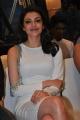 Actress Kajal Agarwal New Pictures @ MLA Success Meet