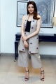 Actress Kajal Agarwal Photos @ Paris Paris Movie Sets
