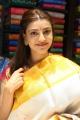 Actress Kajal Aggarwal Stills @ Mangalya Shopping Mall Launch