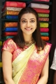 Actress Kajal Aggarwal Stills @ Maangalya Shopping Mall Launch