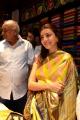 Kajal Agarwal Launched Mangalya Shopping Mall in Madinaguda