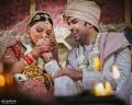 Actress Kajal Aggarwal Wedding Photos