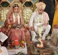 Kajal Aggarwal Gautam Kitchlu Wedding Photos