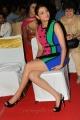 Kajal Agarwal Hot Leg Show Pics