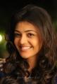 Tamil Actress Kajal Cute Face Expressions