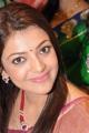 Actress Kajal Agarwal Photos at Kalamandir Showroom Hanamkonda, Warangal