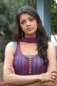 Telugu Actress Kajal Agarwal New Hot Pics