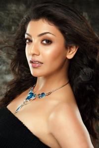 Kajal Agarwal Jewellery Ad Hot Pics