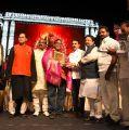 Kakatiya Kala Vaibhava Mahotsavam Felicitates Brahmanandam Photos