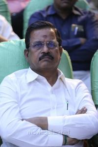 Kalaipuli S Thanu @ Writer Kalaignanam Felicitation Function Photos