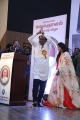 Superstar Rajinikanth @ Writer Kalaignanam Felicitation Function Photos