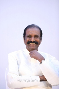 Vairamuthu @ Writer Kalaignanam Felicitation Function Photos