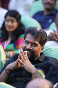 Nakkeeran Gopal @ Writer Kalaignanam Felicitation Function Photos