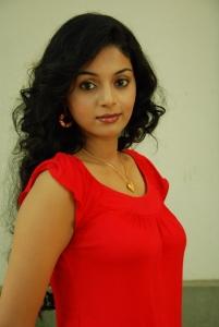 Actress Sanam Shetty in Kalaivendhan Tamil Movie Stills