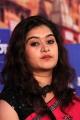 VJ Monica @ Kalakalappu 2 Movie Press Meet Stills