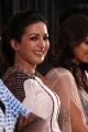 Actress Catherine Tresa @ Kalakalappu 2 Movie Press Meet Stills