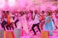 Jiiva, Catherine Tresa, Jai, Nikki Galani in Kalakalappu 2 Movie Stills HD