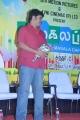 Sundar C at Kalakalappu Audio Launch Stills