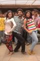 Oviya, Vimal, Anajli in Kalakalappu Movie Stills