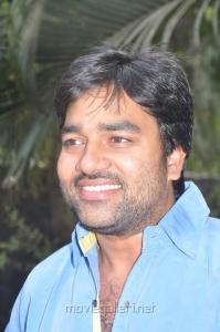 Mirchi Shiva at Kalakalappu Press Meet Stills