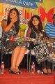 Kalakalappu @ Masala Cafe Press Meet Stills