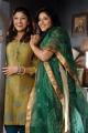 Anjali and Oviya in Kalakalappu @ Masala Cafe Stills