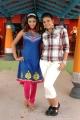 Actress Oviya Anjali in Kalakalappu Tamil Movie Stills
