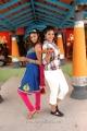 Kalakalappu Actress Anjali Oviya Pictures