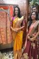 PV Sindhu launches Kalamandir 25th Store Opening @ Asilmetta Vizag Photos