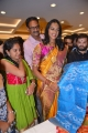 PV Sindhu @ Kalamandir 25th Store Opening @ Asilmetta Vizag Photos