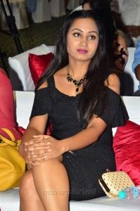 Model Amulya @ Kalamandir Foundation 7th Anniversary Celebrations Stills