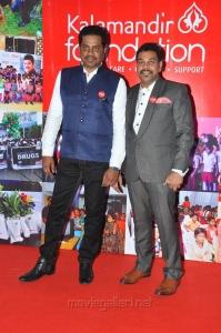Kalamandir Kalyan @ Kalamandir Foundation 7th Anniversary Celebrations Stills