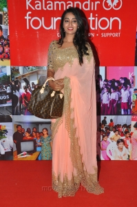 Bhanu Sri @ Kalamandir Foundation 7th Anniversary Celebrations Stills