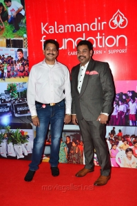 Prasad Chalavadi, Kalamandir Kalyan @ Kalamandir Foundation 7th Anniversary Celebrations Stills