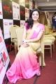 Sree Mukhi @ Kalamandir Max Miss Hyderabad 2014 Press Meet Stills