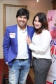 Kalamandir Max Miss Hyderabad 2014 Press Meet Stills