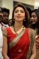 Actress Pranitha launches Kakinada Kalamandir Showroom Photos