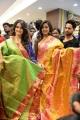 Kriti Kharbanda, Vithika Sheru launches Kalamandir Showroom at Kakinada Photos