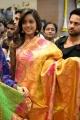 Actress Vithika Sheru launches Kalamandir Showroom at Kakinada Photos