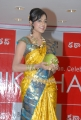 Actress Vithika at Kalanikethan Bride & Groom Collection 2013 Launch, Hyderabad