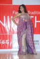 Swathi Deekshith at Kalanikethan Bride & Groom Collection 2013 Launch, Hyderabad