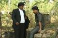 Black Pandi, Krishna in Kalari Movie Stills HD