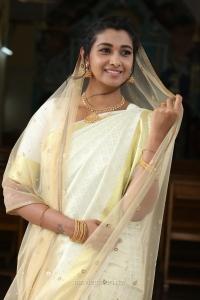Actress Priya Bhavani Shankar in Kalathil Santhipom Movie Stills